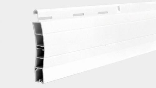 Avvolgibile in PVC Batflex: Profilo pesante TPTP