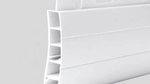 Avvolgibile in PVC Batflex: Profilo Light TPTL