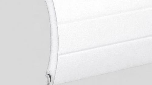Avvolgibile in Alluminio Batflex: P10