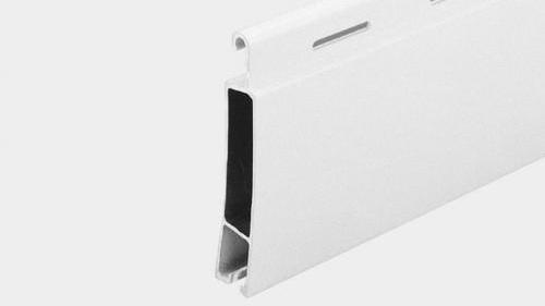 Avvolgibile in Alluminio Batflex: P01